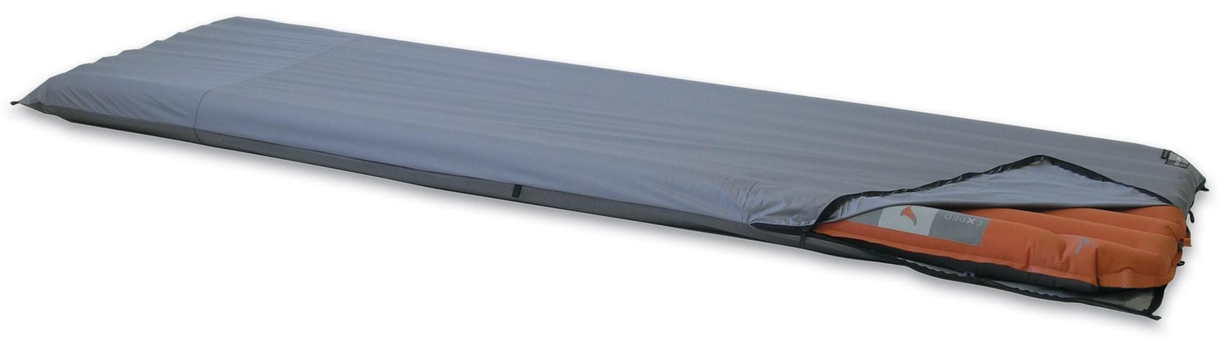 housse pour matelas exped mat cover. Black Bedroom Furniture Sets. Home Design Ideas