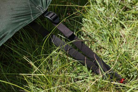 Tente ultra-légère Nigor WickiUp 4.