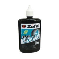 Huile pour chaine biod�gradable Z�fal Wet LUBE 125 ml