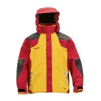 Veste de pluie enfant Vaude Kids Racoon II