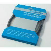 Kit câbles Shimano OT-SP41S pour dérailleurs de VTT