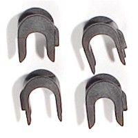 Set de quatre réducteurs pour sacoche Ortlieb QL1 ou QL2