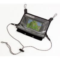 Poche étanche GPS pour sacoche de guidon Ortlieb Ultimate 6 (sens horizontal)
