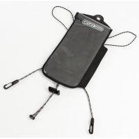 Poche étanche GPS pour sacoche de guidon Ortlieb Ultimate 6 (sens vertical)