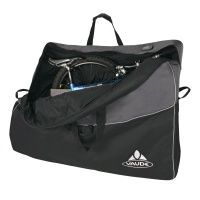Housse de transport matelass�e Vaude Big Bike Bag PRO pour v�lo