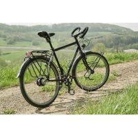 Vélo Cyclo-randonnée Rohloff