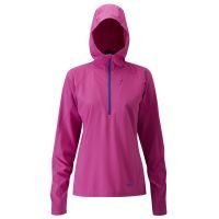 Pull coupe-vent Rab Aurora Pull-on (femme)