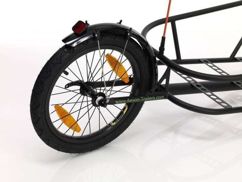 Remorque vélo Aevon UNO 100