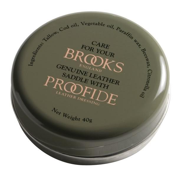 Crème Brooks Prooffide