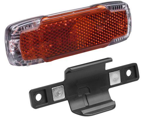 Lampe arrière rechargeable Busch & Müller Toplight 2C.