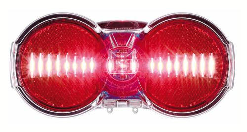 Lampe arrière Busch & Müller Toplight Flat S.