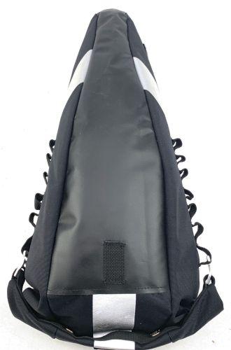 Sacoche de selle Carradice Bikepacking Seat Pack.