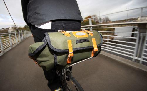 Porte-bagages Bagman 2 Standard.