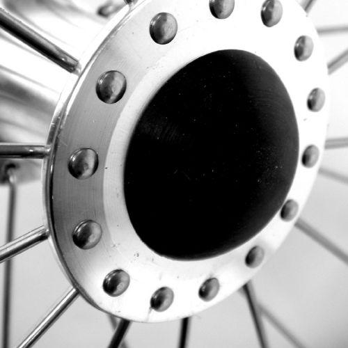 Capuchon pour axe fusée de roue Y-frame