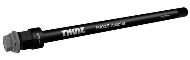 Axe traversant Chariot 12 mm compatible Maxle.