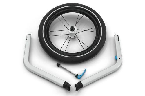 Kit jogging pour remorque Chariot.