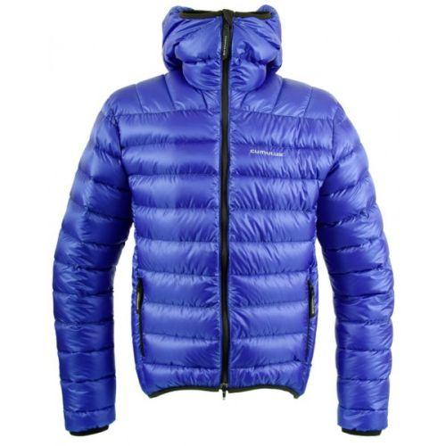 Doudoune Cumulus Incredilite Jacket, couleur bleue.