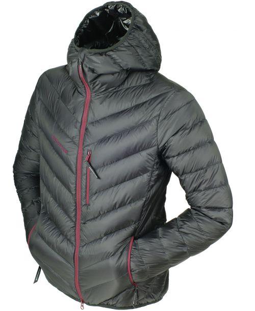 Doudoune Cumulus Incredilite Jacket, couleur noire.