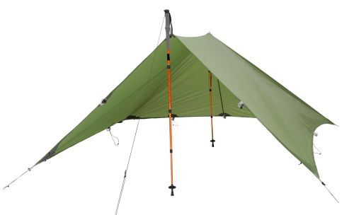 Tarp Exped Scout Tarp Extreme.