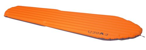 Matelas gonflable Exped Synmat Hyperlite.