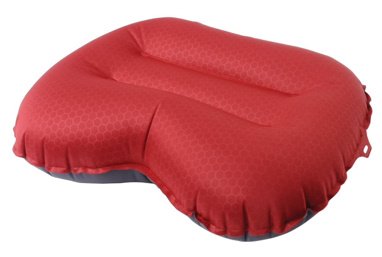 Oreiller de randonnée Exped Air Pillow.