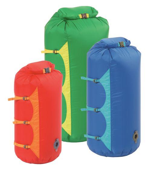 Sac de compression Exped Waterproof Compression Bag.