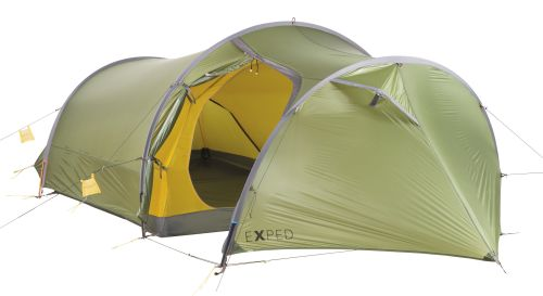 Tente Exped Cetus III UL.