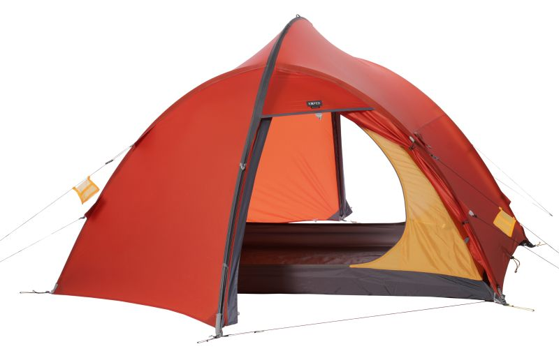 Tente Exped Orion II Terracotta.