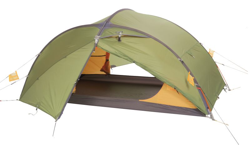 Tente Exped Venus II Extreme Green.