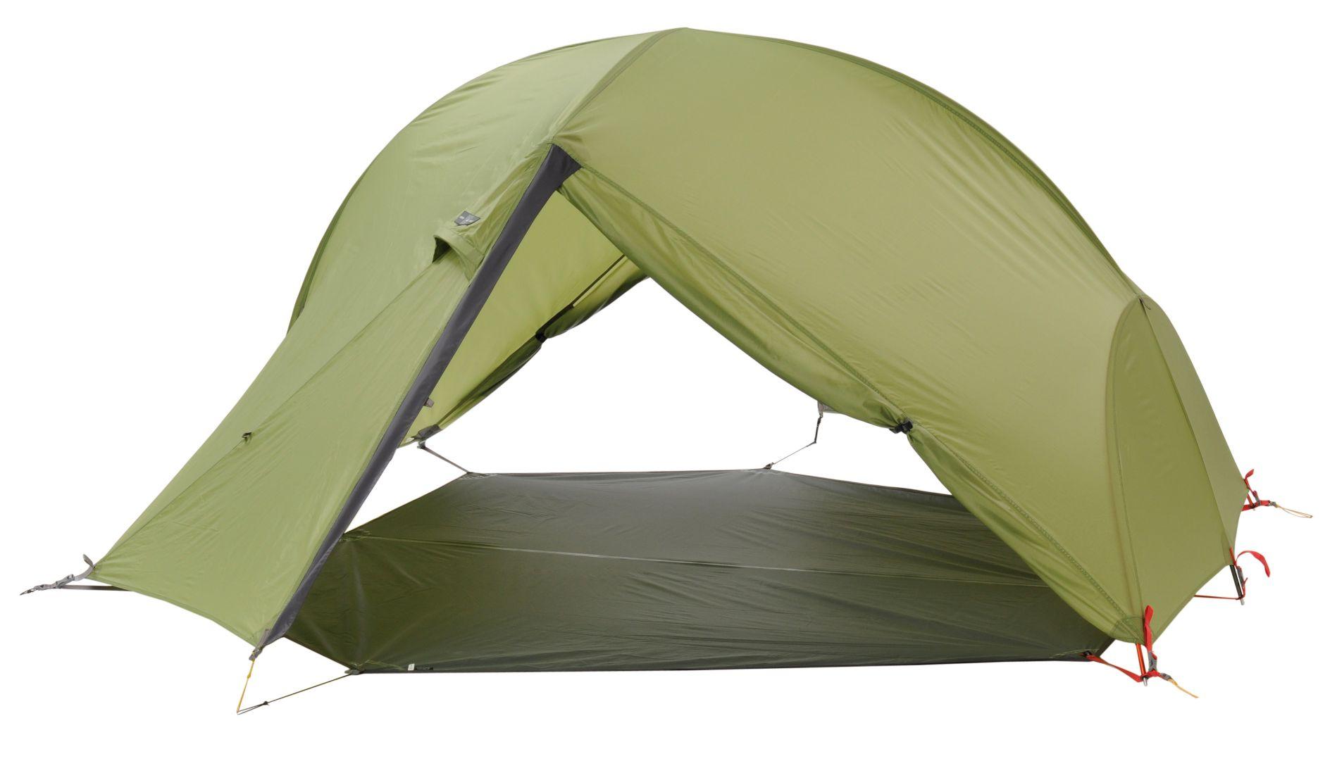 Tente ultra-légère Exped Mira II.