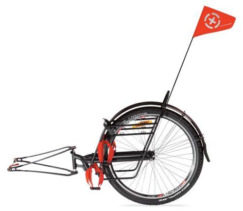Remorque vélo Extrawheel Voyager Pro
