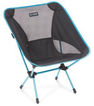 Siège de randonnée Helinox Chair One, Black.