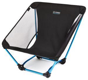 Siège de randonnée Helinox Ground Chair.