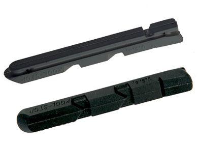 Paire de gommes Kool-Stop R1 V-Brake CSS.
