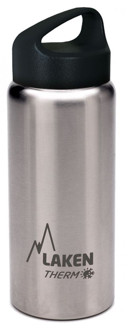 Thermo inox Laken grand goulot.