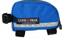 Sacoche de cadre Lone Peak H-100