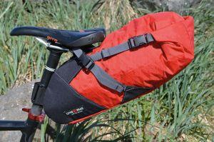 Sacoche bikepacking Lone Peak