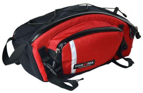 Sacoche pour plateau de porte-bagages Lone Peak RP-500.