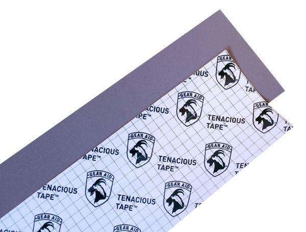 Bande adhésive réfléchissante McNett Reflective Fabric Tape.