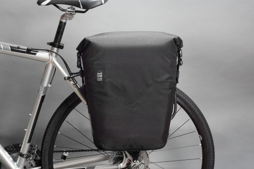 Sacoche vélo Mixed Works Blackbird
