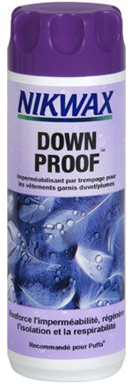 Déperlant Nikwax Down Proof 300 ml