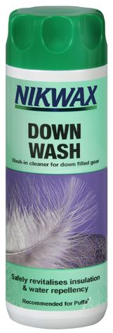 Lessive Nikwax Down Wash 300 ml