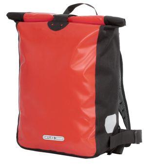 Sac à dos de coursier Ortlieb Messenger Bag.
