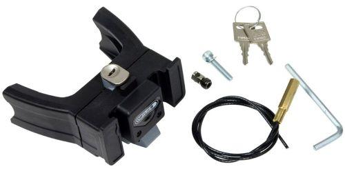 Support pour sacoche de guidon Ortlieb Ultimate 6 avec clé E207