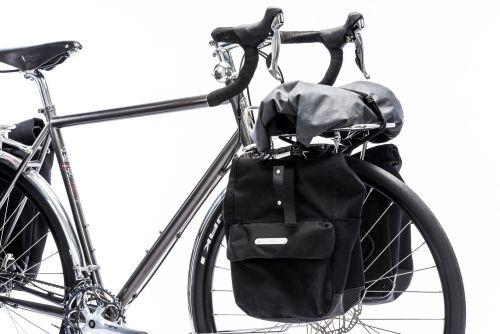 Porte-bagages avant Pelago Commuter Front Rack.