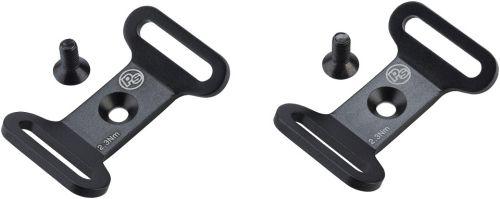 Paire de supports Problem Solvers Bow Tie Strap Anchors.