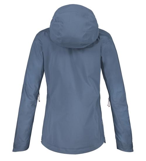 Veste étanche femme Rab Women's Firewall Jacket Bering Sea