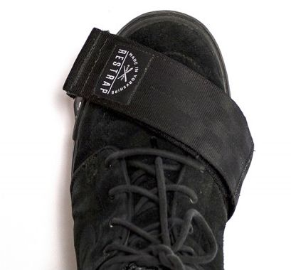 Cale-pieds Restrap.