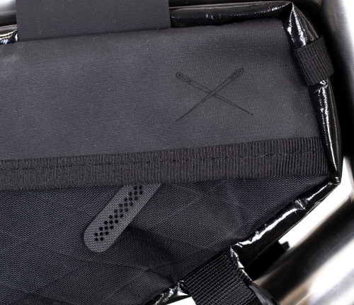 Sacoche de cadre Restrap Race Frame Bag.