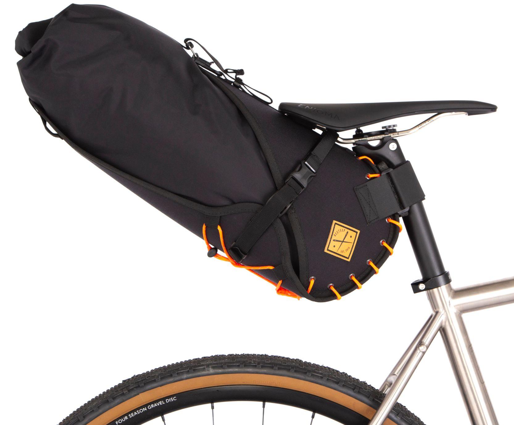 Sacoche de selle Restrap Saddle Bag.